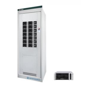 TEV系列分箱式充電機