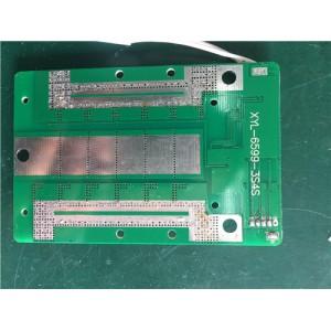 3/4串同口60A电鱼机电池保护板