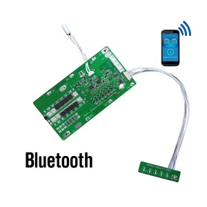智能電池管理系統