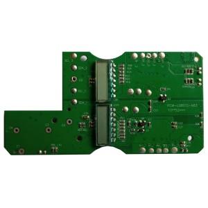 電池電量監測保護板