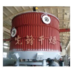 三元材料前驱体专用盘式干燥机