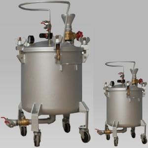 涂布机浆料上料系统