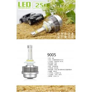 LED汽車大燈