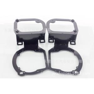 通用雙光透鏡改裝升級支架