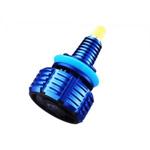 盯鯊D3-360度發光LED汽車大燈—35W