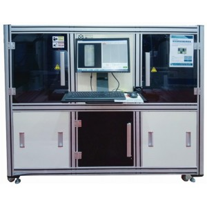 ORA200 玻璃缺陷快速檢測設備