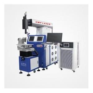 YAG自動激光焊接機