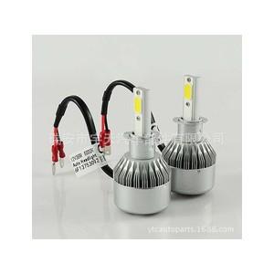 LED汽車大燈COB