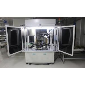 背光模組視覺檢測系統