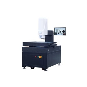 QVP系列高精度影像測量儀 全自動2.5次元 二次元測量儀