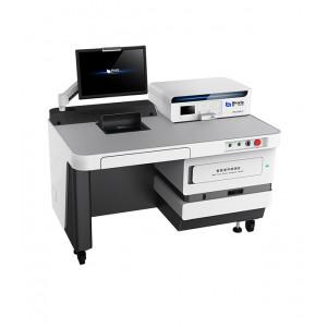 第四代SMT首件檢測儀FAI600 IV