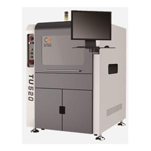 高速3D SPI TU520