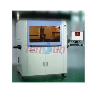 SD950在線式高速噴射式點膠機