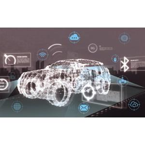 異構智能 駕馭未來,華一汽車給予你全新的駕駛體驗