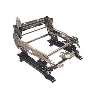 電動座椅調節器