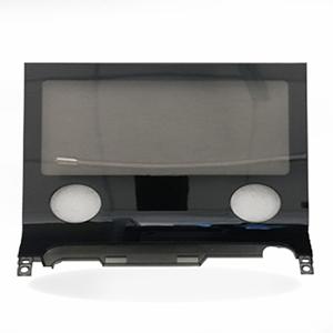 IML中控空調面板