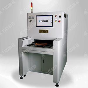 UV側固化機