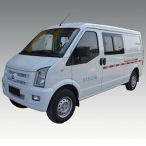 純電動面包車EC35