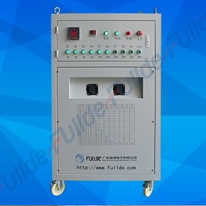 500V直流充電樁測試負載箱