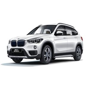 BMW X1插電式混合動力