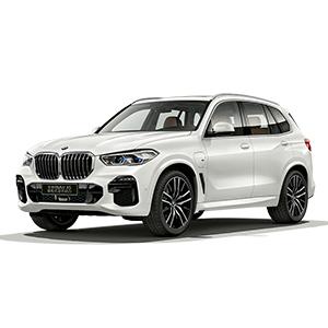BMW X5插電式混合動力