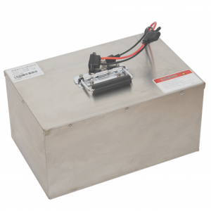 超長續航低速電動汽車鋰電池