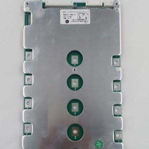 日月易保护板|低速车BMS