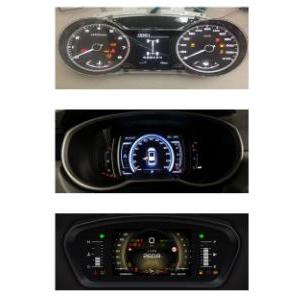 汽車智能出風口 T-BOX   ECU 汽車氛圍燈 汽車儀表