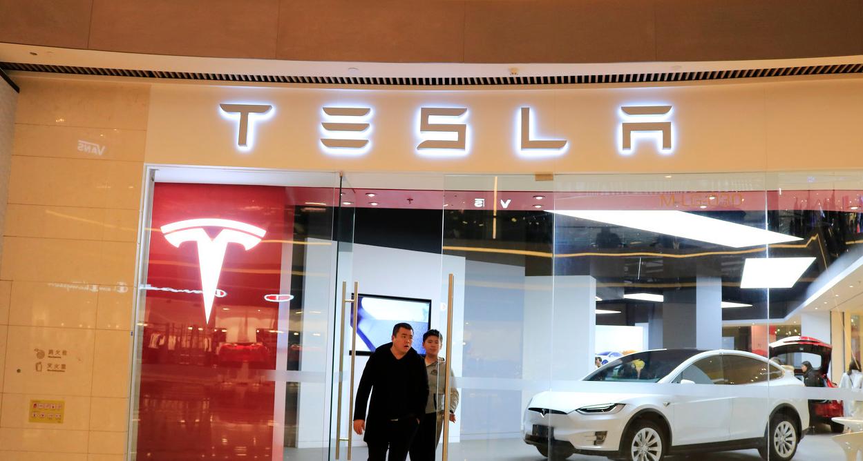特斯拉領銜,充電樁產業將做大做強|行業