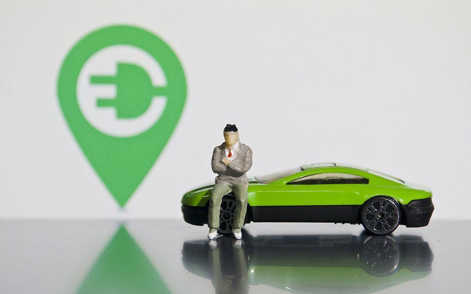 門檻下降、監管不降,新能源造車進入新競爭時代?