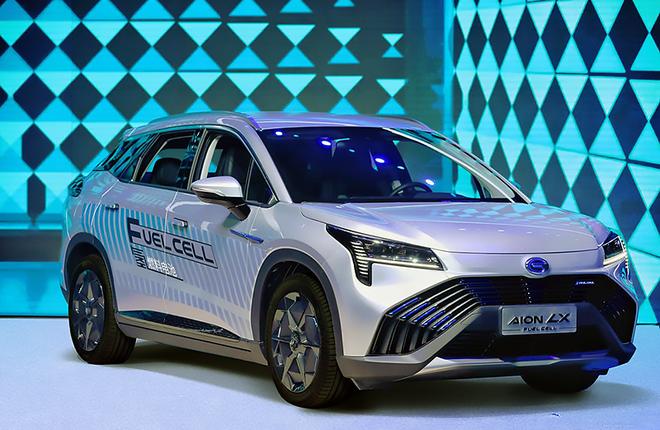 三家車企規劃 氫燃料電池是否會成為主流