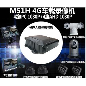 4G动态勤务车辆管控系统