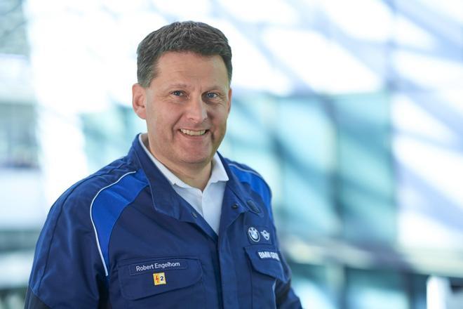 寶馬慕尼黑工廠完成2億歐元改造 即將開始量產i4電動轎車