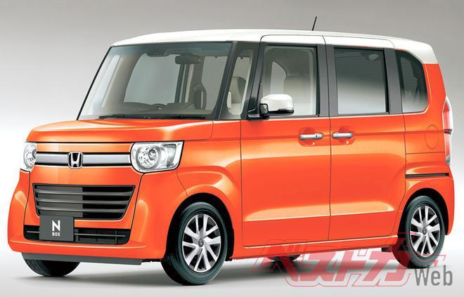 本田2年內新車規劃及效果圖曝光 全新小型SUV 2021年問世
