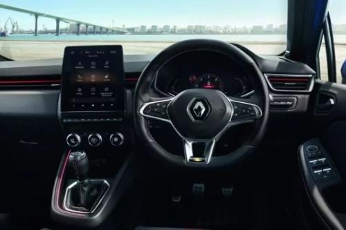 LG电子获雷诺显示屏供应商奖 其汽车零部件业务三季度同比增23%