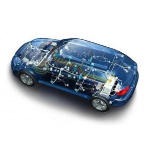 2021年第十四屆中國國際新能源汽車產業博覽會
