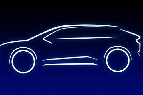 丰田e-TNGA纯电平台发布:多品牌适用、多车身形式