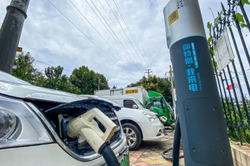 充電樁2020:大火一年 它依然沒賺到錢