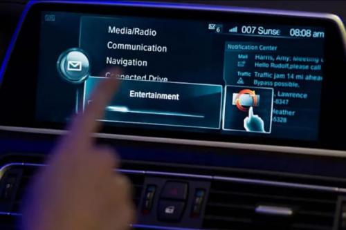 【技术干货】从手机到汽车—触摸屏设计