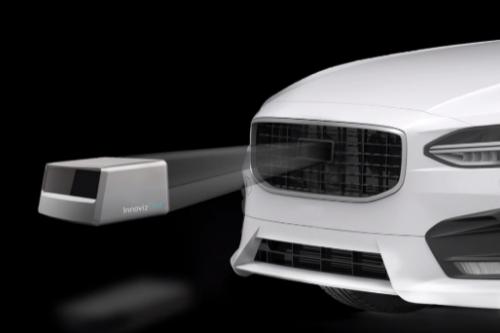 一万人研发!华为全球首发车规级激光雷达 150米探测距离