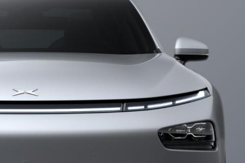 小鹏、大疆合作推出车规级激光雷达!2021年全新量产车使用