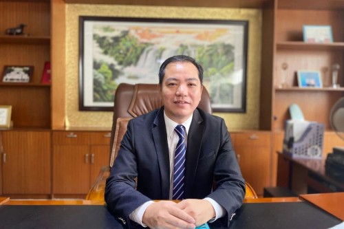 "【Nev Talk 2021】大乐董事长邢槐泽:2021年车载显示发展关键词""体验感"""