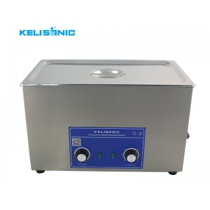 實驗室超聲波清洗器