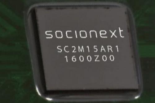 日本的首颗5nm芯片公布了:索喜自研、将用于汽车自动驾驶领域