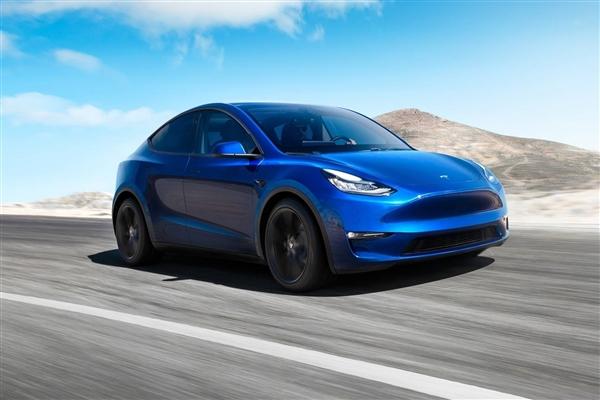 """特斯拉""""车主引荐计划""""大奖出炉 9个月Model Y试驾权"""