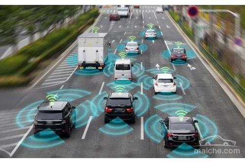"""""""无人驾驶""""将成为现实!德国成世界首个允许汽车自动驾驶的国家"""
