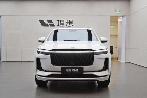 理想汽车累计交付量破4万辆,创新造车品牌最快纪录