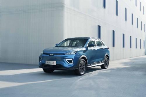 从零搭建,威马汽车成新势力唯一实现4级智能工厂车企