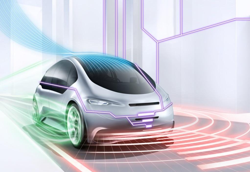 博世砸 12 亿美元建车用芯片工厂:计划年底量产传感器芯片