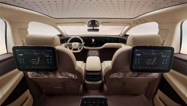 强强联手!恒大汽车、腾讯共同开发全球领先车载智能系统